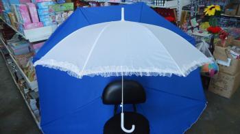 Lace Parasol 3