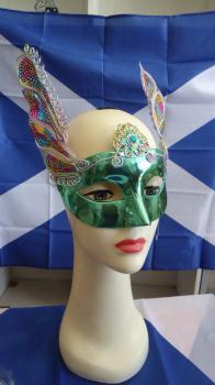 Masque: Hermes