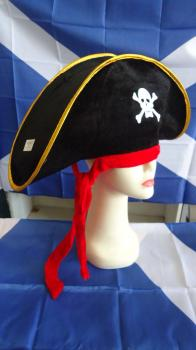 Pirate Hat: 1
