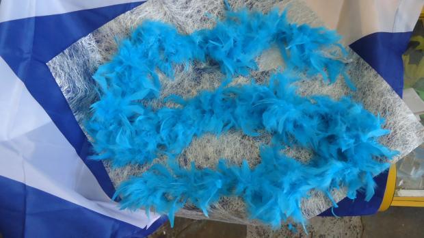 Feather Boa 2: 2m