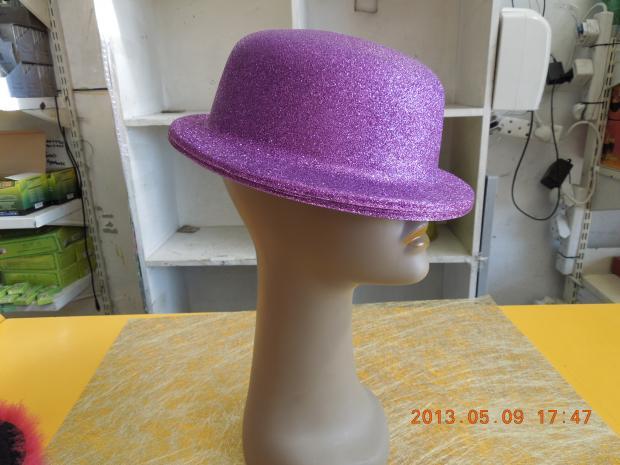 Top Hat: 2