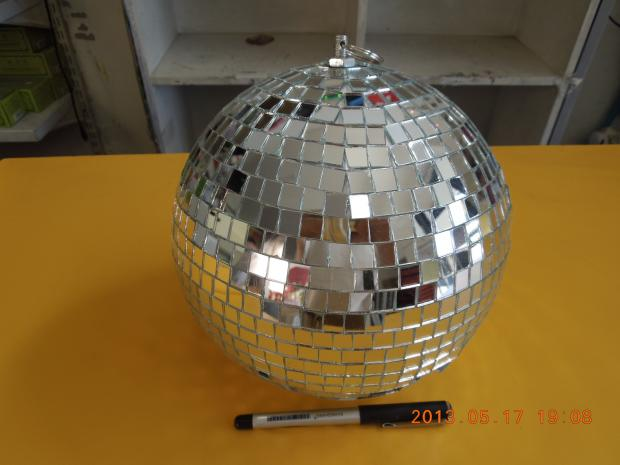Disco Mirror Ball 20cm