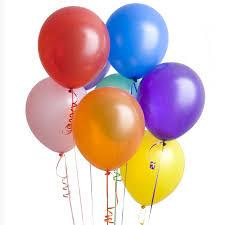 Balloons 30cm